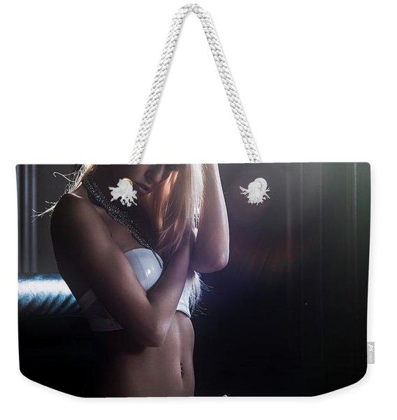 .. Weekender Tote Bag