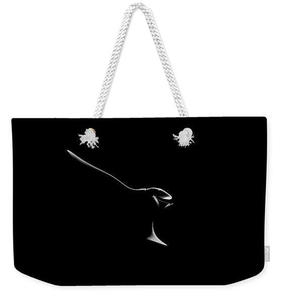 130512-6026b Weekender Tote Bag