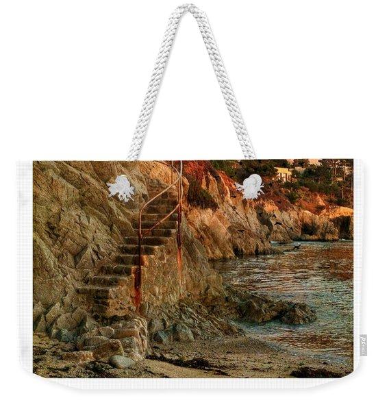 135 Fxq Weekender Tote Bag