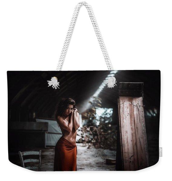 Giulia Weekender Tote Bag