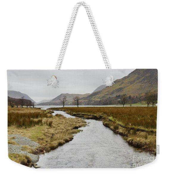Buttermere Weekender Tote Bag