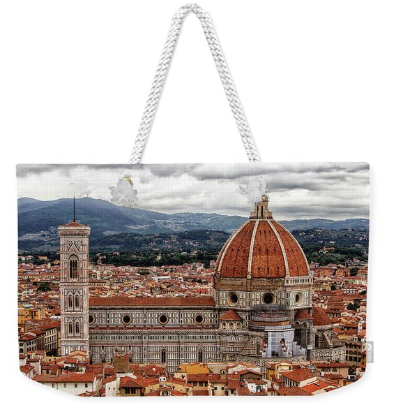 Photographer Weekender Tote Bag