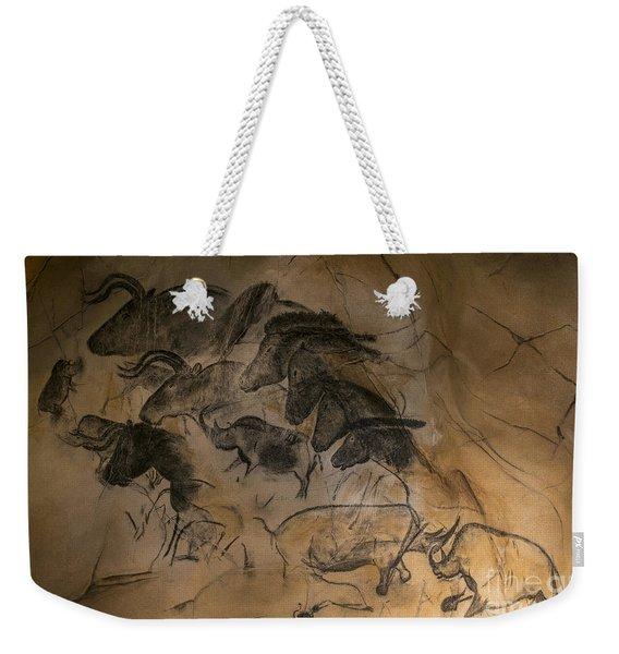 150501p084 Weekender Tote Bag