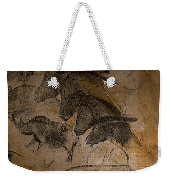 150501p086 Weekender Tote Bag