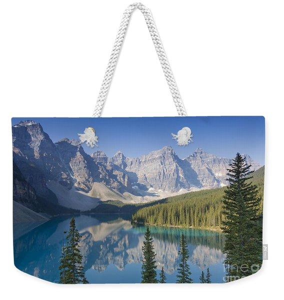 150915p122 Weekender Tote Bag