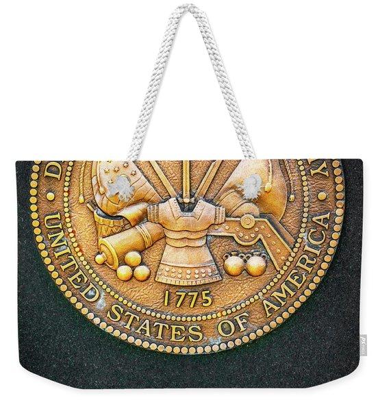 1775 Weekender Tote Bag