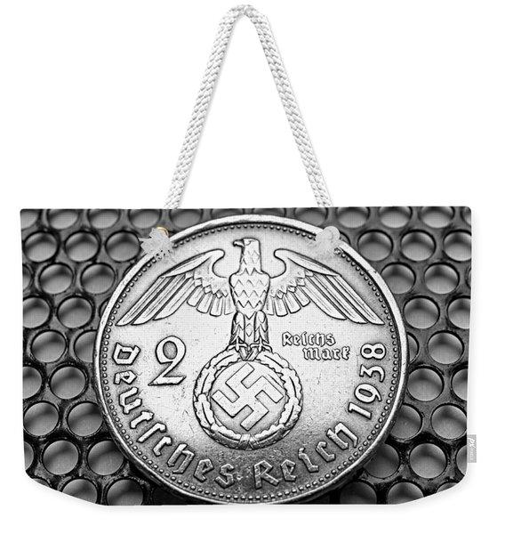 1938 Weekender Tote Bag