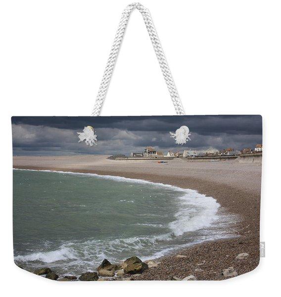 Chesil Cove  Weekender Tote Bag