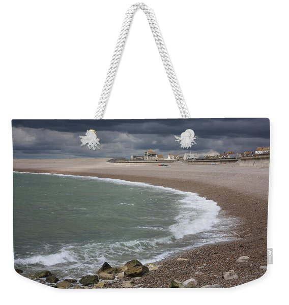 Chesil Cove  Weekender Tote Bag