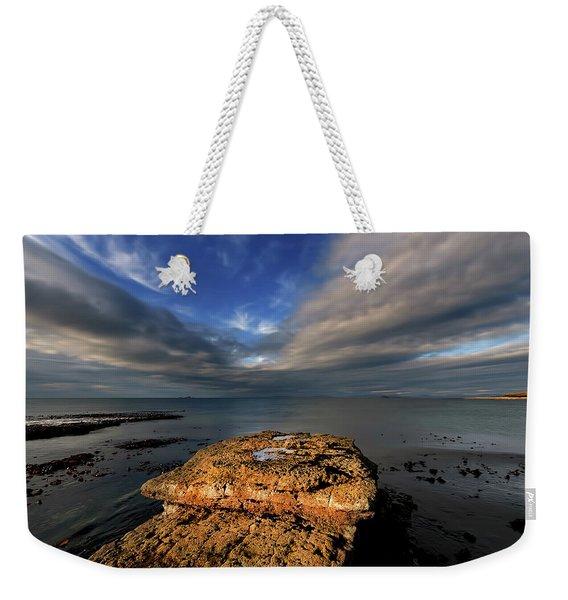 Duntulm Weekender Tote Bag