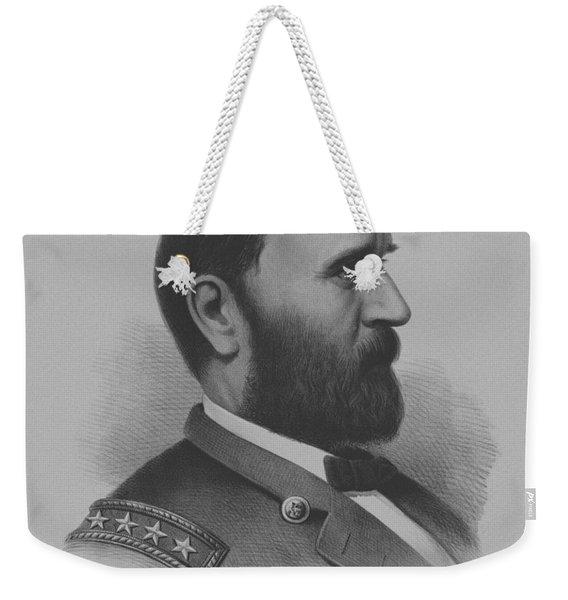 General Grant Weekender Tote Bag