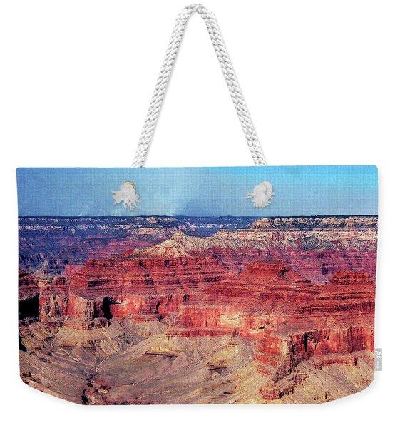 Grand Canyon - Arizona, U.s.a. Weekender Tote Bag