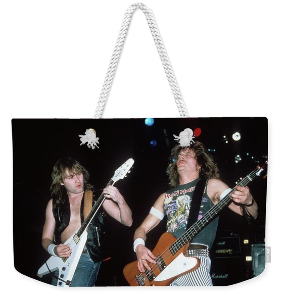 Mercyful Fate Weekender Tote Bag