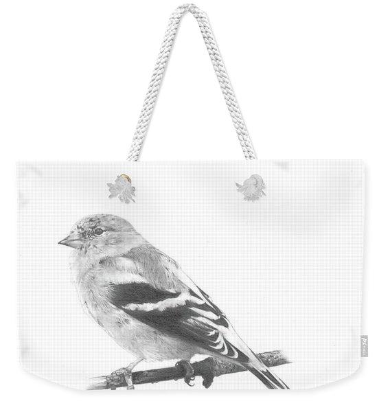 Orbit No. 6 Weekender Tote Bag