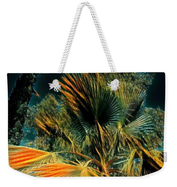 Pure Nature Spain  Weekender Tote Bag