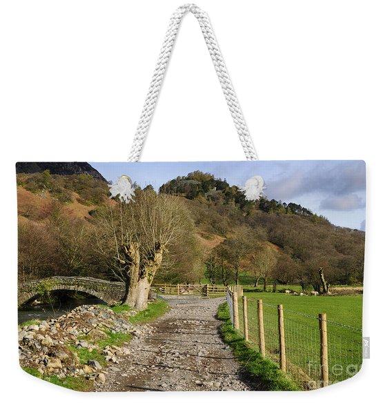 Rosthwaite Weekender Tote Bag