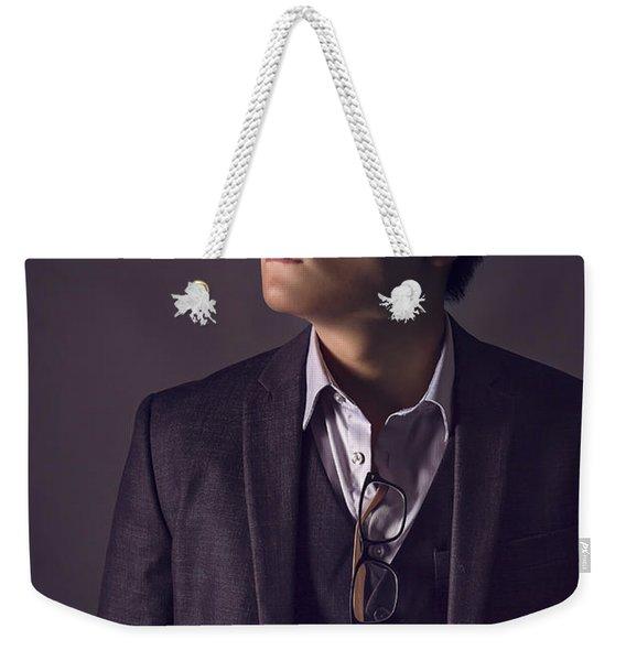 Taiwanesse Model Weekender Tote Bag