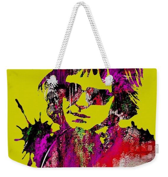 Elton John Collection Weekender Tote Bag
