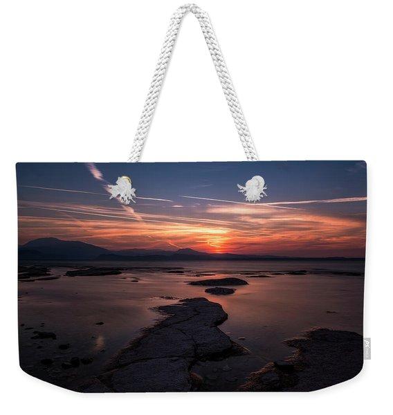 Sirmione Weekender Tote Bag