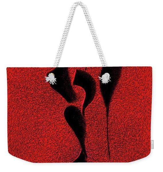 . Weekender Tote Bag
