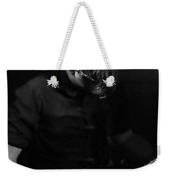 Countermeasures Weekender Tote Bag