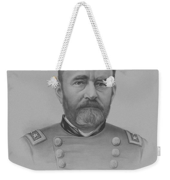General Grant - Two Weekender Tote Bag