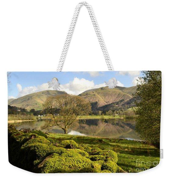 Grasmere Weekender Tote Bag