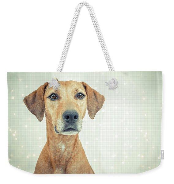 Lita Weekender Tote Bag