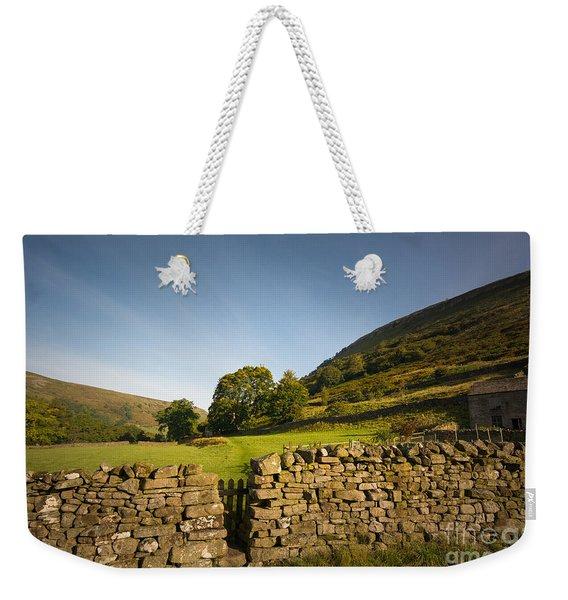 Muker Meadows Weekender Tote Bag