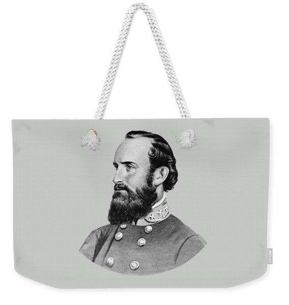 Stonewall Jackson - Six Weekender Tote Bag