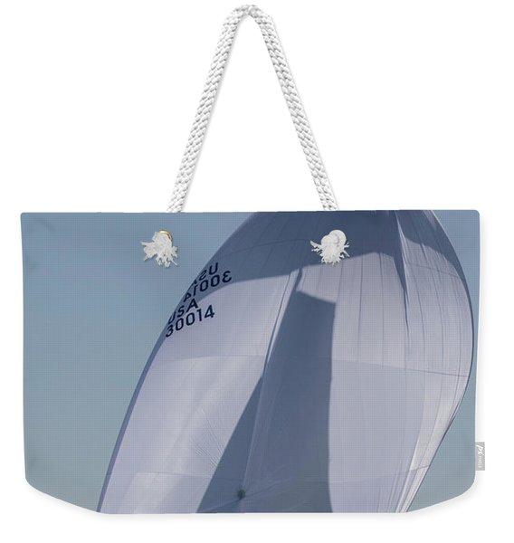 Kwrw Weekender Tote Bag