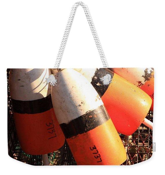 3737 Weekender Tote Bag