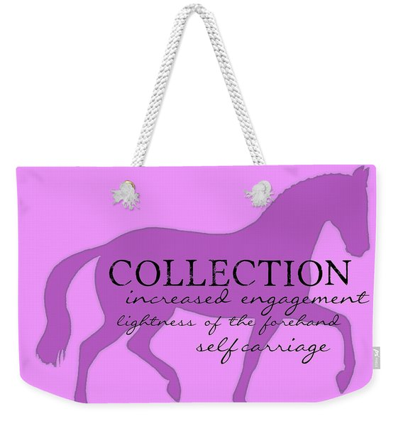 Collection Weekender Tote Bag