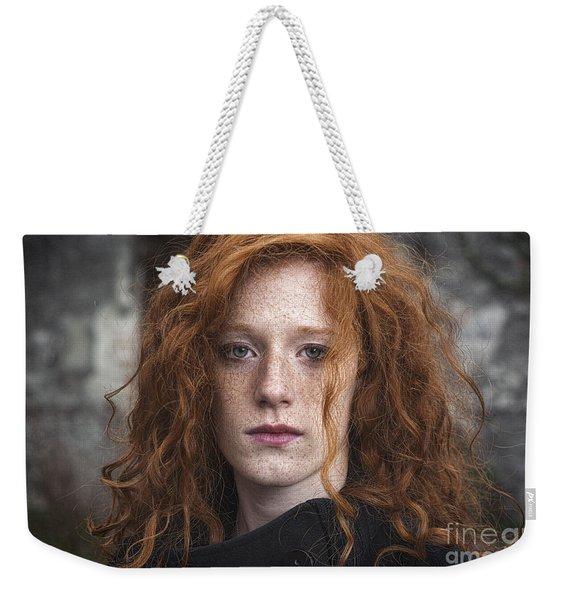 Des Poussieres De Toi Weekender Tote Bag
