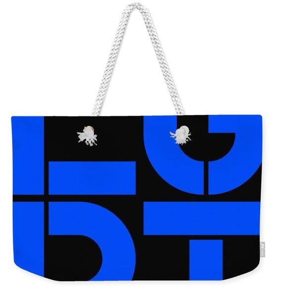 Lgbt Weekender Tote Bag