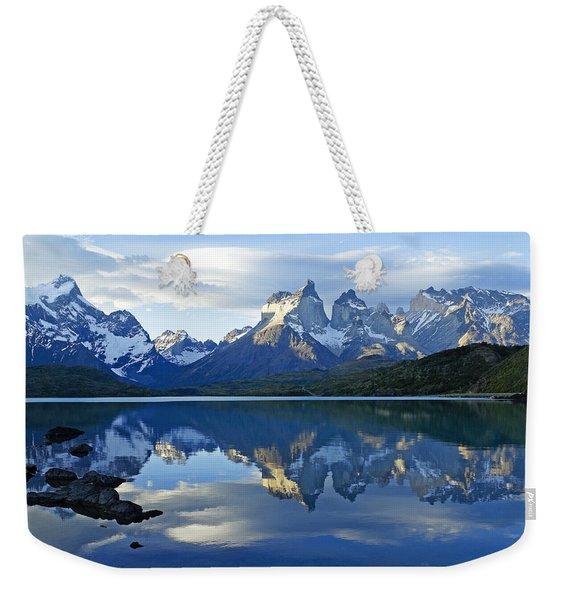 Patagonia Reflection Weekender Tote Bag