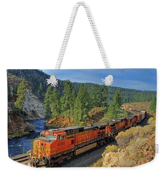 4688 Weekender Tote Bag
