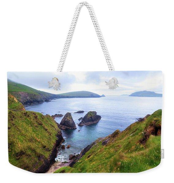 Dingle Peninsula - Ireland Weekender Tote Bag