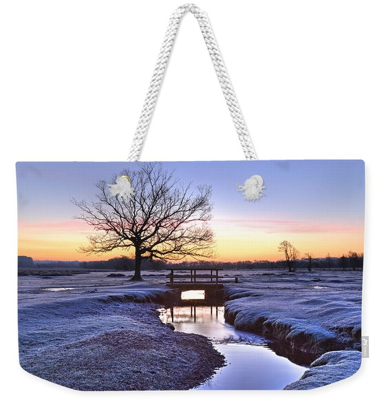 New Forest - England Weekender Tote Bag
