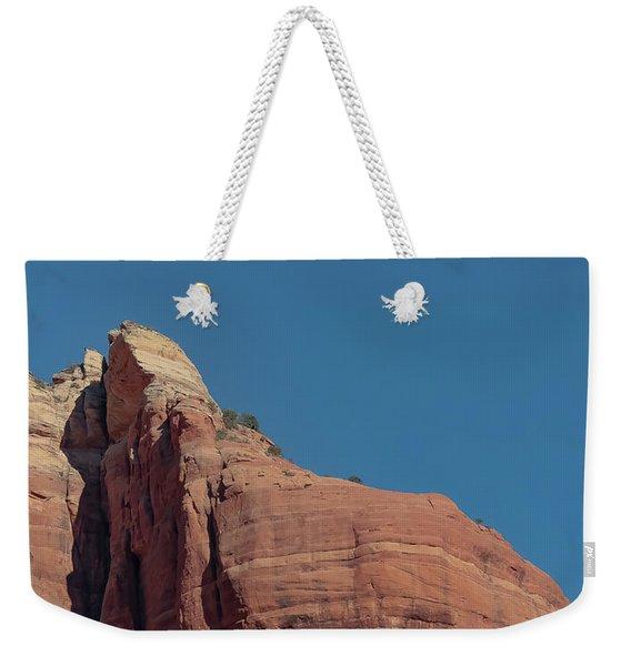 Sedona Weekender Tote Bag