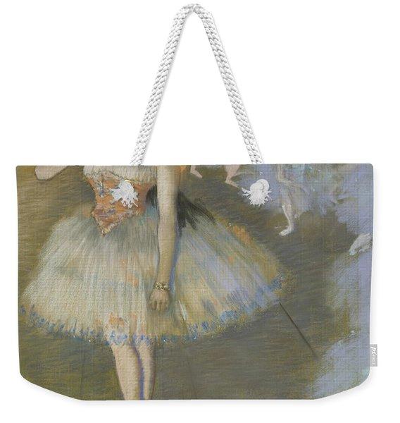 The Star Weekender Tote Bag