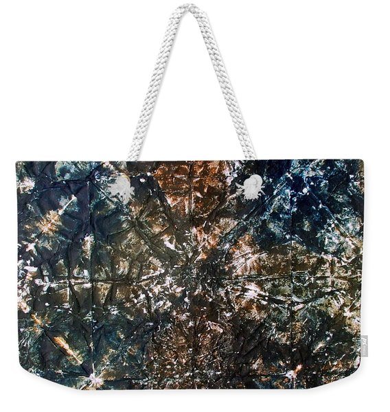 62-offspring While I Was On The Path To Perfection 62 Weekender Tote Bag