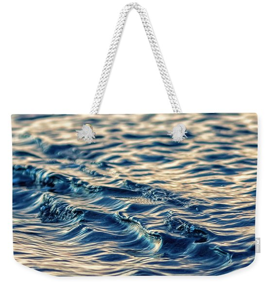 sea Weekender Tote Bag