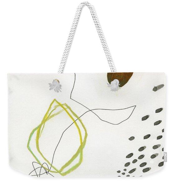 82/100 Weekender Tote Bag