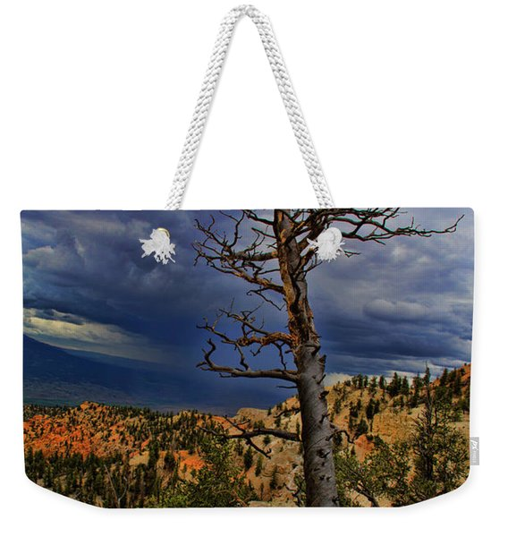 Bryce Canyon National Park Weekender Tote Bag