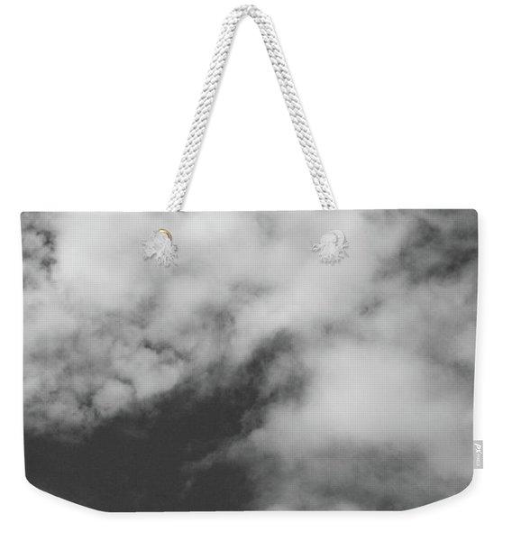 a  Weekender Tote Bag