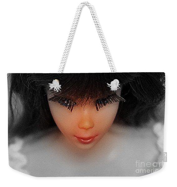 A Blush Of Color Weekender Tote Bag
