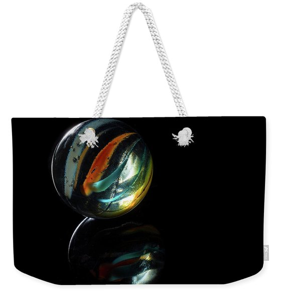 A Child's Universe 2 Weekender Tote Bag