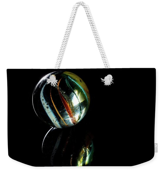 A Child's Universe 3 Weekender Tote Bag
