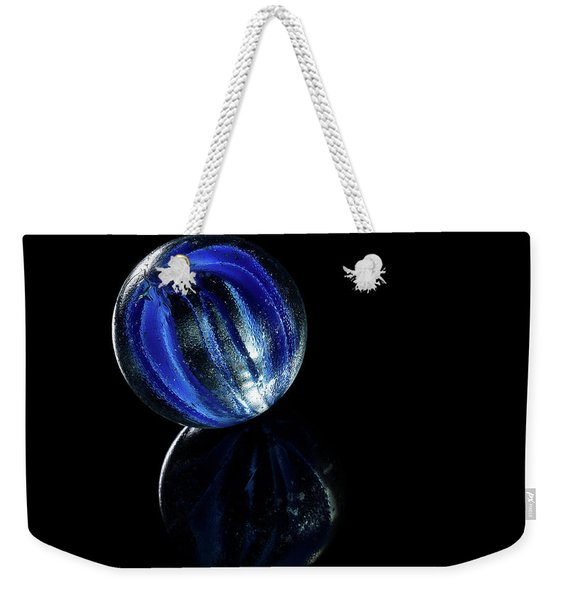 A Child's Universe 5 Weekender Tote Bag